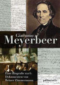 Giacomo Meyerbeer von Zimmermann,  Reiner