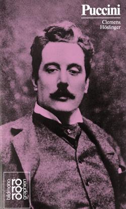 Giacomo Puccini von Höslinger,  Clemens