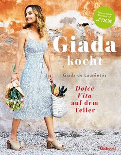 Giada kocht von de Laurentiis,  Giada