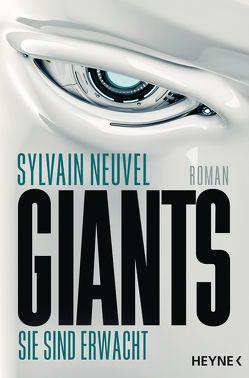 Giants – Sie sind erwacht von Häußler,  Marcel, Neuvel,  Sylvain