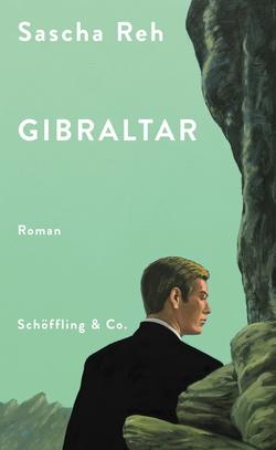 Gibraltar von Brandl,  Christian, Reh,  Sascha
