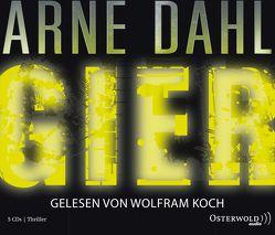 Gier von Dahl,  Arne, Koch,  Wolfram, Kreis,  Gabriele, Reinicke,  Dorothea, Rieck-Blankenburg,  Antje