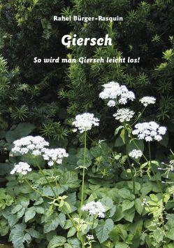 Giersch von Bürger-Rasquin,  Rahel