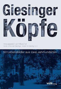 Giesinger Köpfe von Karl,  Willibald
