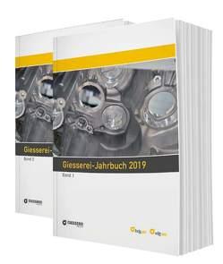 Giesserei-Jahrbuch 2019
