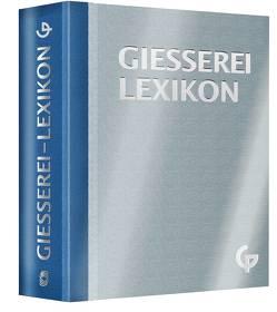 Giesserei-Lexikon 2018