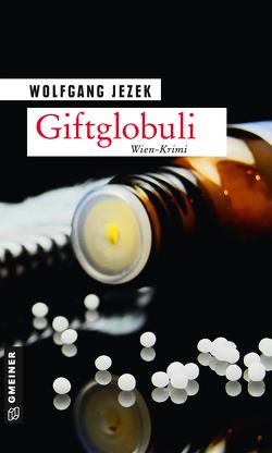 Giftglobuli von Jezek,  Wolfgang