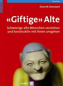 'Giftige' Alte von Brock,  Elisabeth, Davenport,  Gloria M