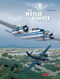 Gilles Durance 1: Der weiße Bomber von Callixte, Le Comte,  Marcel