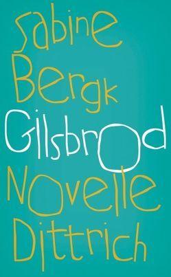 Gilsbrod von Bergk,  Sabine