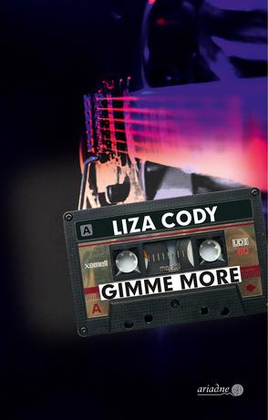 Gimme More von Biermann,  Pieke, Cody,  Liza