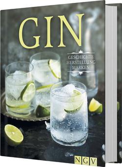 Gin von Dreisbach,  Jens