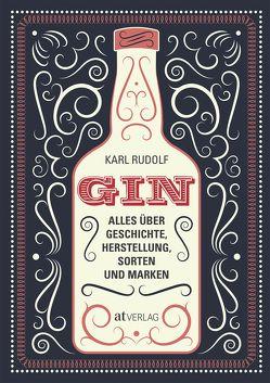 Gin von Rudolf,  Karl