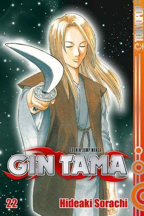 Gin Tama 22 von Sorachi,  Hideaki