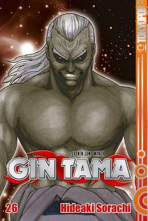 Gin Tama 26 von Sorachi,  Hideaki