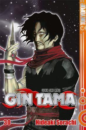Gin Tama 30 von Sorachi,  Hideaki