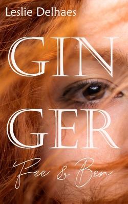 Ginger von Delhaes,  Leslie