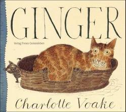 Ginger von Lin,  Susanne, Voake,  Charlotte