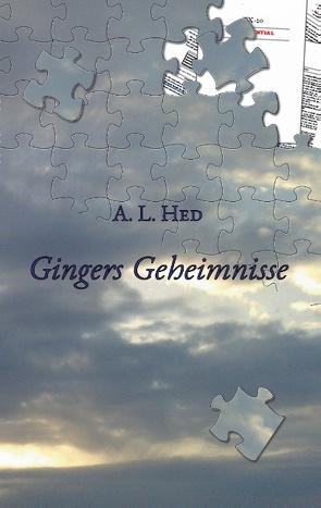 Gingers Geheimnisse von Hed,  A. L.