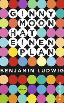Ginny Moon hat einen Plan von Beleites,  Edith, Ludwig,  Benjamin
