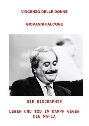 Giovanni Falcone von Delle Donne,  Vincenzo