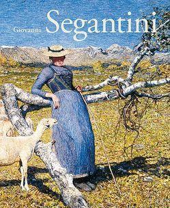 Giovanni Segantini von Stutzer,  Beat