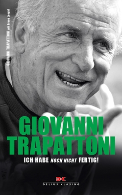 Giovanni Trapattoni von Longhi,  Bruno, Trapattoni,  Giovanni