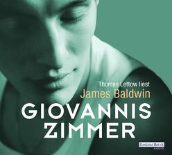 Giovannis Zimmer von Baldwin,  James, Lettow,  Thomas, Mandelkow,  Miriam