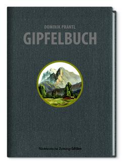 Gipfelbuch von Prantl,  Dominik