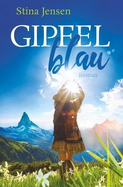 GIPFElfarben-Reihe / GIPFELblau von Jensen,  Stina
