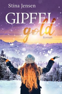 GIPFElfarben-Reihe / GIPFELgold von Jensen,  Stina