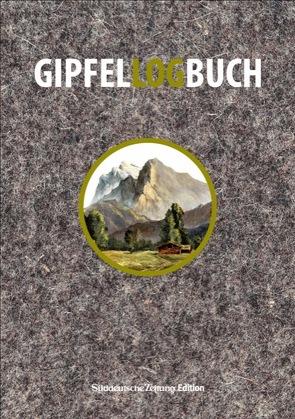 Gipfellogbuch von Prantl,  Dominik