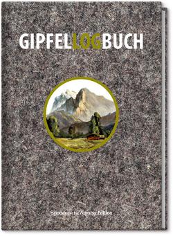 Gipfellogbuch von Meyer,  Marion, Prantl,  Dominik