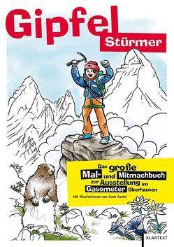 Gipfelstürmer von Geske,  Sven