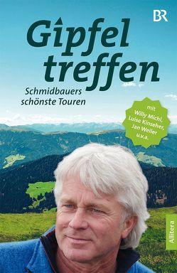 Gipfeltreffen von Rundfunk,  Bayerischer