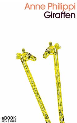 Giraffen von Philippi,  Anne