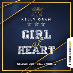 Girl At Heart von Jokhosha,  Nora, Oram,  Kelly