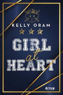 Girl At Heart von Oram,  Kelly, Pannen,  Stephanie