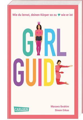 Girl Guide von Erkas,  Sinem, Ibrahim,  Marawa, Meyer,  Katharina