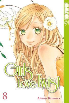 Girls Love Twist 08 von Komura,  Ayumi