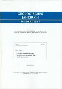 GIS-gestützte Bewertung der Verschmutzungsempfindlichkeit des Grundwassers von Magiera,  Philipp
