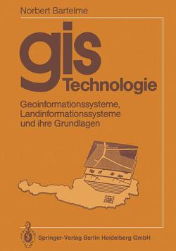 GIS Technologie von Bartelme,  Norbert