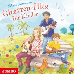 Gitarren-Hits für Kinder von Simsa,  Marko