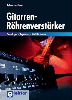 Gitarren-Röhrenverstärker von ZurLinde,  Rainer