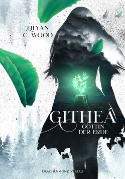 Githeá von Wood,  Lilyan C.