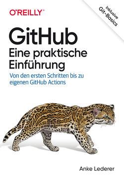 GitHub – Eine praktische Einführung von Lederer,  Anke