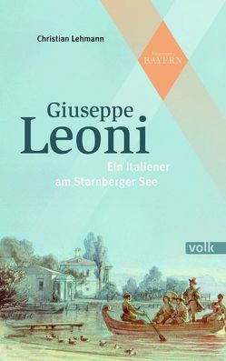 Joseph Leoni von Lehmann,  Christian