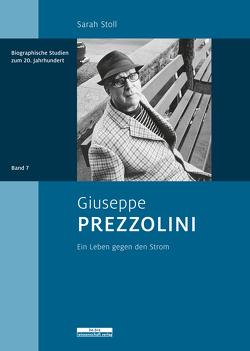 Giuseppe Prezzolini von Stoll,  Sarah