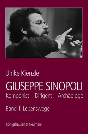 Giuseppe Sinopoli von Kienzle,  Ulrike