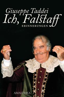 Giuseppe Taddei – Ich, Falstaff von Launek,  Peter